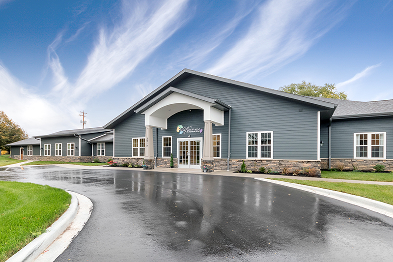 Reflections at Moraine Ridge: Green Bay, WI | Inspired Senior Healthcare - Gannett_-_Moraine_Ridge_-_56