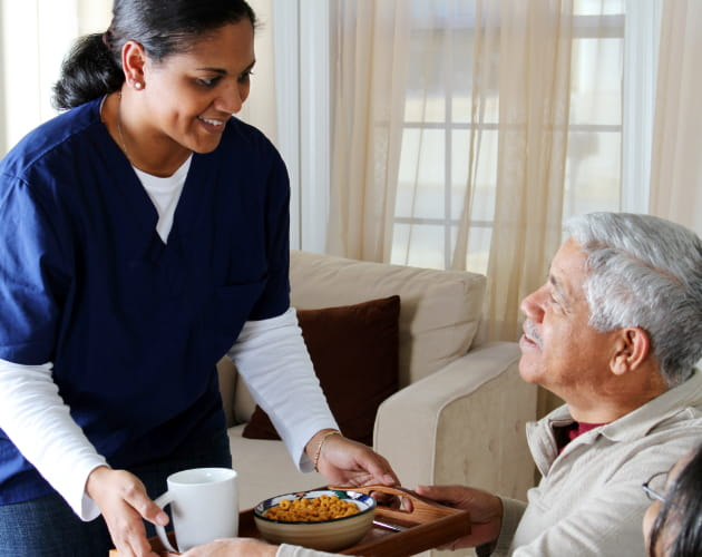 Compassionate Care for 