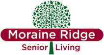 Moraine Ridge: Green Bay, WI | Inspired Senior Healthcare - logo-moraine-ridge