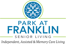 Park at Franklin: Southfield, MI | Inspired Senior Healthcare - logo-park-franklin